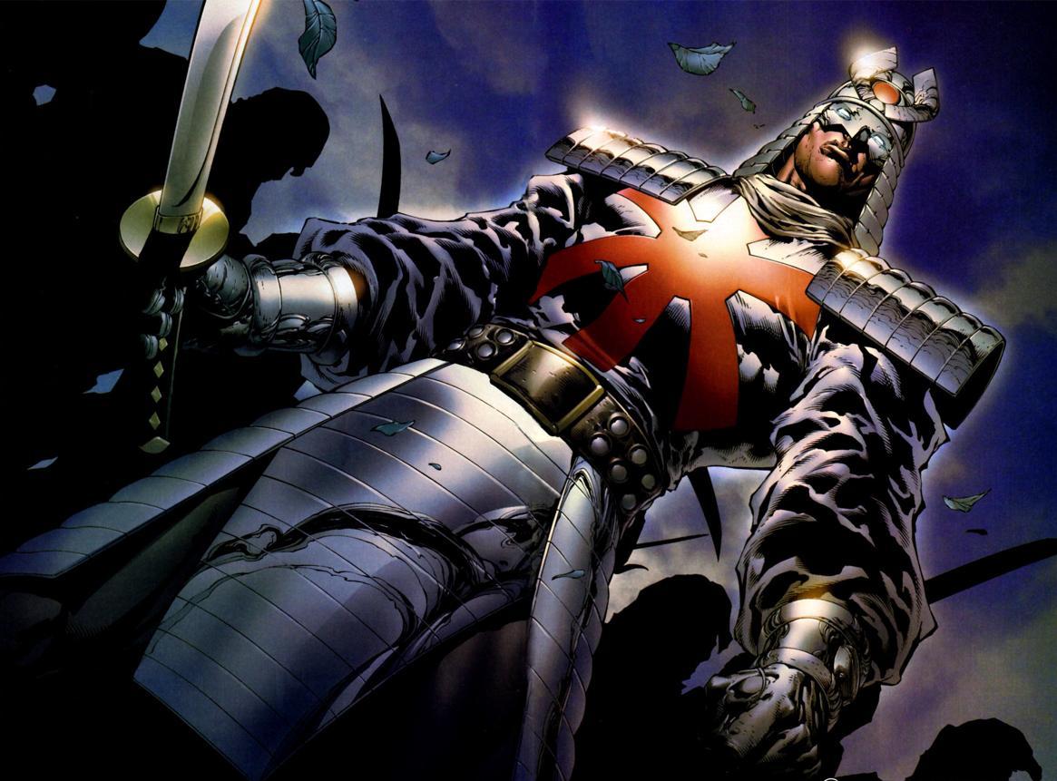 Silver Samurai (armor)/Gallery | X-Men Movies Wiki | Fandom ...