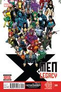 X-Men Legacy Vol 1 300