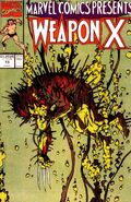 Marvel Comics Presents Vol 1 73