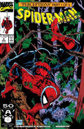Spider-Man Vol 1 8
