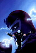 Uncanny X-Force Vol 1 9 Textless