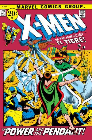 X-Men Vol 1 73