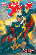 X-Treme X-Men Vol 1 22