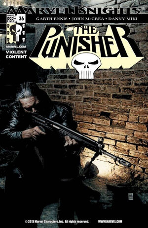 Punisher Vol 6 36