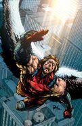 Uncanny X-Men Vol 1 427 Textless