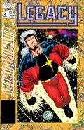 Cosmic Powers Vol 1 4