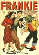 Frankie Comics Vol 1 11