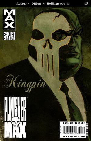 Punishermax Vol 1 3