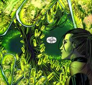 Stepford Cuckoos (Earth-616) from X-Men Phoenix Warsong Vol 1 4 0001