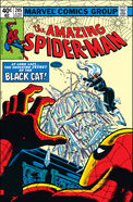 Amazing Spider-Man Vol 1 205