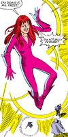 Angelica Jones (Earth-616) from Firestar Vol 1 2 0002
