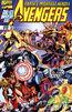 Avengers Vol 3 12 DF Variant