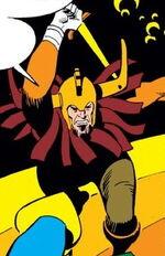 Heimdall (Duplicate) (Earth-616) Thor Vol 1 217