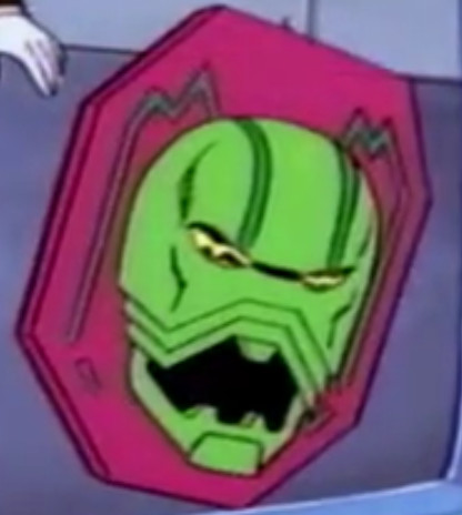 Annihilus (Earth-8107) from Spider-Man and His Amazing Friends Season 1 8 0001