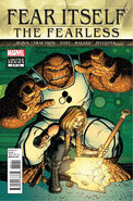 Fear Itself The Fearless Vol 1 5
