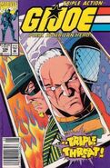 G.I. Joe A Real American Hero Vol 1 124