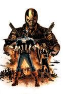Captain America Vol 5 16 Textless