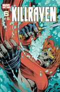 Killraven Vol 2 6