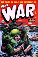 War Comics Vol 1 16