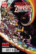 Marvel Zombies Destroy! Vol 1 4