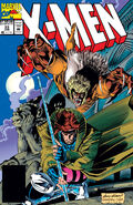X-Men Vol 2 33