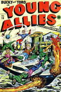 Young Allies Vol 1 14