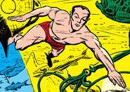 Namor McKenzie (Earth-616) from Fantastic Four Vol 1 6 0001