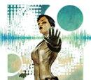 Daisy Johnson (Earth-616)