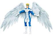 Warren Worthington III (Earth-616) from Marvel Universe (Toys) Series 4 Wave XX 0001