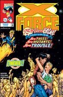 X-Force Vol 1 75