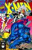 X-Men Vol 2 1 Variant A