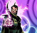 Karl Mordo (Earth-616)