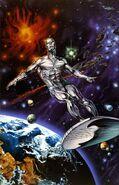 Marvel Graphic Novel HC Vol 1 38 Textless