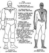 Spider Man Concept