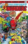 Invaders Vol 1 5