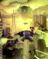 Secret Invasion X-Men Vol 1 1 page 04 San Francisco (Earth-616)