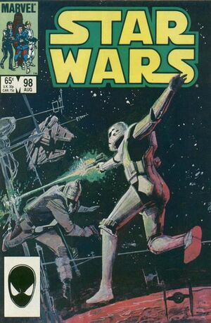 Star Wars Vol 1 98