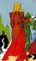 Tsarina (Earth-928) Doom 2099 Vol 1 27