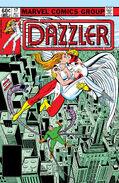 Dazzler Vol 1 17