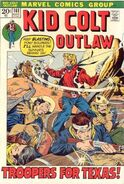 Kid Colt Outlaw Vol 1 161