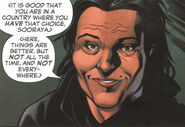 Mirah Qadir (Earth-616) from New X-Men Hellions Vol 1 2 0003