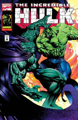 Incredible Hulk Vol 1 432