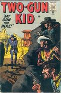 Two-Gun Kid Vol 1 51
