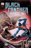 Black Panther Panther's Prey Vol 1 2
