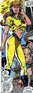 Crystalia Amaquelin (Earth-616) on Polmachus from Avengers Vol 1 359