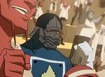 Peter Quill (Earth-10022) from Planet Hulk (film) 0001