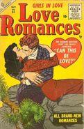 Love Romances Vol 1 51