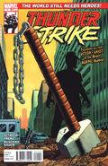 Thunderstrike Vol 2 1
