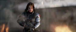 James Buchanan Barnes (Earth-199999) from Captain America The Winter Soldier 002