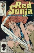 Red Sonja Vol 3 11